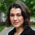 Boriana Nestorova